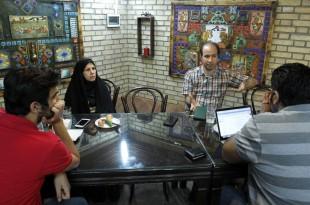 تا ۷ سال دیگر منابع آبی ایران تمام میشود