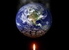 Earth & Trump